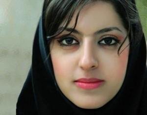 امرأة سورية