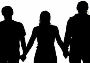 انتشار ظاهرة تعدد الأزواج