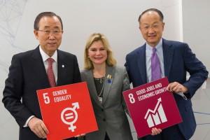 الأمم المتحدة تدعو لدعم التمكين الاقتصادي للمرأة
