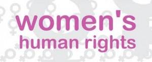 حقوق المرأة  Women Rights