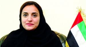 الشيخة لبنى القاسمي أول إماراتية تشغل منصباً وزارياً