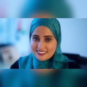 أول وزيرة دولة للسعادة في الحكومة الإماراتية عهود الرومي