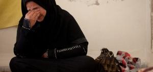 تصاعد أعمال العنف ضد المرأة في سوريا