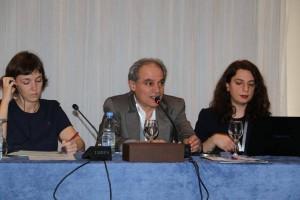 الجلسة الافتتاحية للمؤتمر/ EFI-IFE