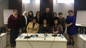 """المجلس الاستشاري النسائي السوري في محادثات """"جنيف""""/ سي ان ان"""