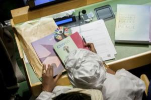افتتاح أعمال الدورة ال 60 للجنة وضع المرأة بالأمم المتحدة
