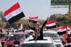 اليمنية توكلكرمان وهي أول عربية تفوز بجائزة نوبل للسلام