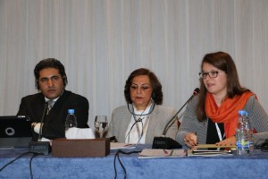 شرح الدليل حول الدستور الحساس للنوع الاجتماعي/ EFI-IFE