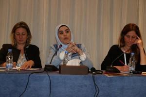 دور النساء في الإصلاحات القانونية والدستورية/EFI-IFE