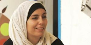 التونسية سارة التومي