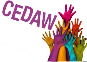 اتفاقية القضاء على جميع أشكال التمييز ضد المرأة/ السيداو