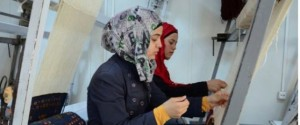 السوريتان صباء وسناء بستاني