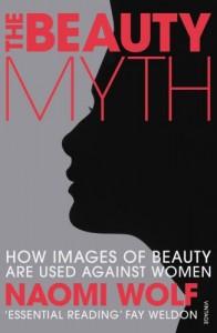 """غلاف كتاب """"أسطورة الجمال"""""""