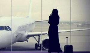 سعوديات يطلبن الحصول على أحكام بالإذن بالسفر خارج المملكة السعودية