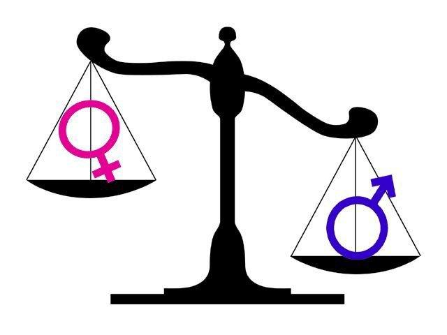 العنف القانوني ضد المرأة