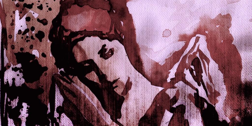 الاعتداء على من تعرضت للاغتصاب