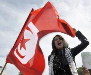 النضال من أجل حقوق المرأة التونسية