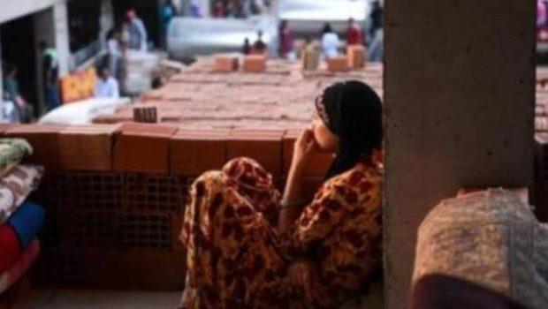 تعدد الزوجات & اللاجئات السوريات