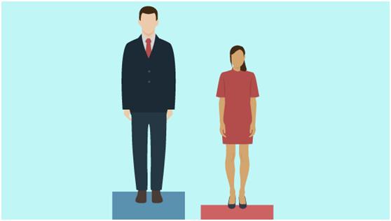 المساواة الاقتصادية بين الرجل والمرأة