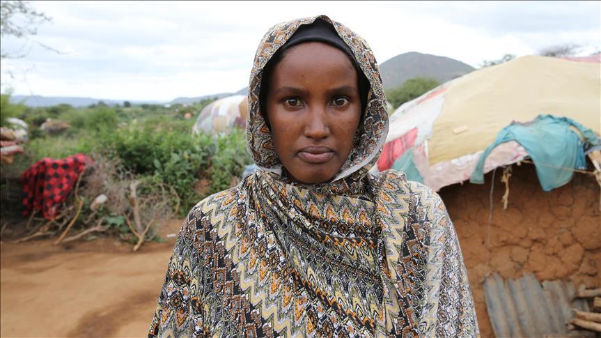 المرأة في الصومال