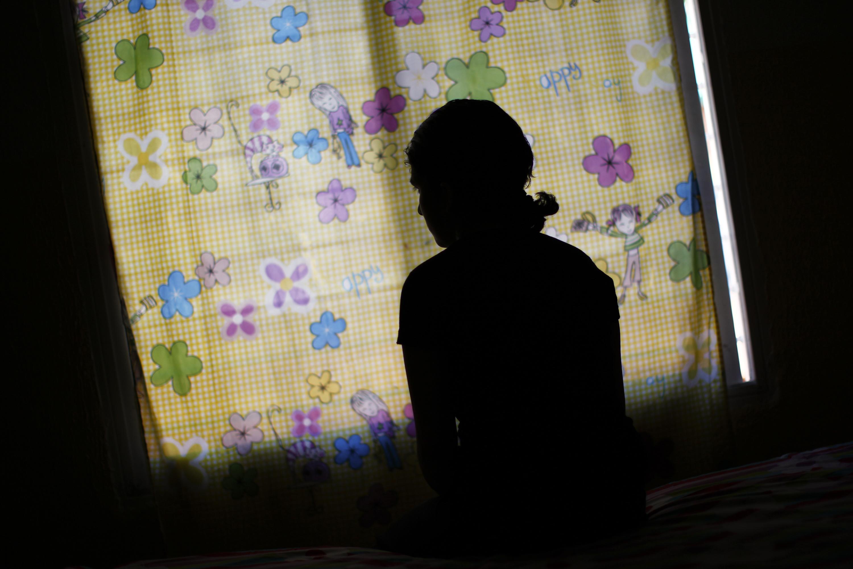 إحدى النساء ضحايا العنف تروي شهادتها