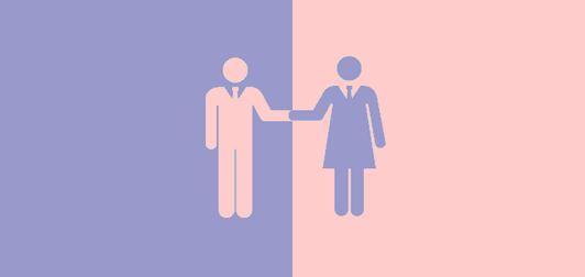 المساواة بين الرجل والمرأة في أجور العمل