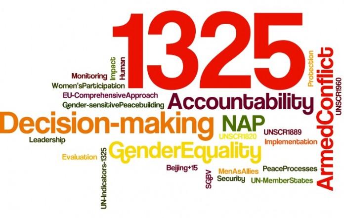 القرار 1325