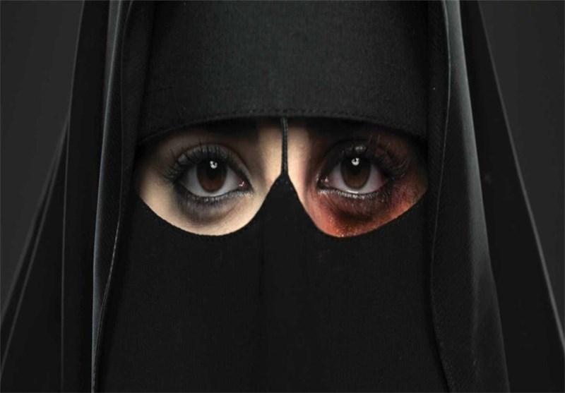 العنف ضد المرأة السعودية
