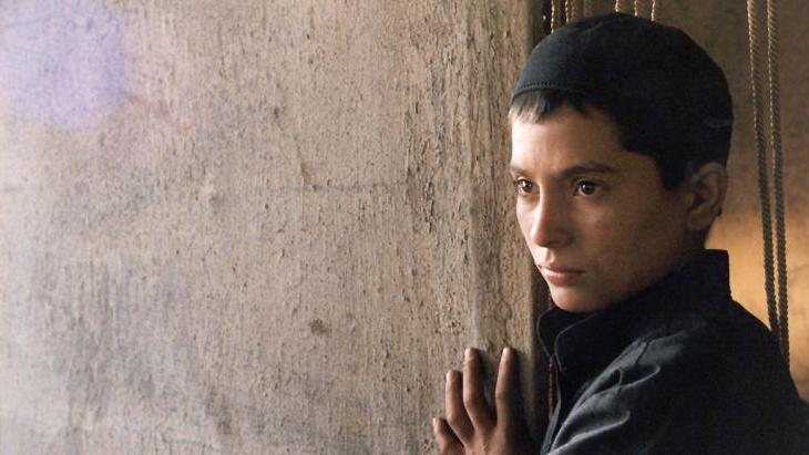 التمييز بين الجنسين في المجتمع الأفغاني