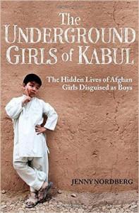 """كتاب جيني نوردبيرغ: """"فتيات أفغانستان المخفيات - عندما تكبر البنات كبنين""""، صدر عن دار نشر هوفمان أوند كامبه، في هامبورغ، في 432 صفحة. تحت رقم الإيداع: ISBN: 978-3-455-50349-4"""