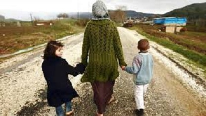 ازدياد حالات الطلاق في سوريا