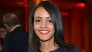 سوسن شبلي وزيرة للدولة بالحكومة المحلية للعاصمة الألمانية