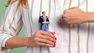 عنف الزوجة ضد زوجها …