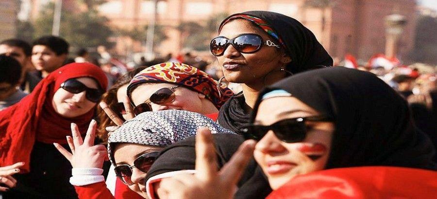 حقوق المرأة في مصر