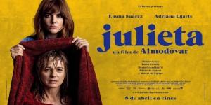 """""""خولييتا"""" للمخرج الاسباني بيدرو المودوفار"""