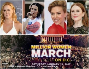 March for Women