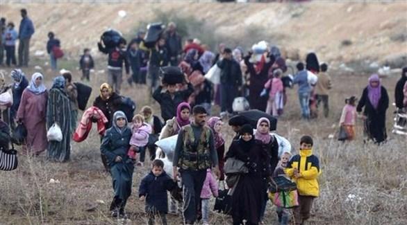 المرأة السورية والحرب