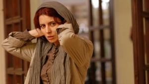 المرأة في السينما الإيرانية