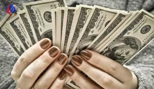 يبلغ إجمالي ثروات النساء الشخصية في العالم 39.6 تريليون دولار