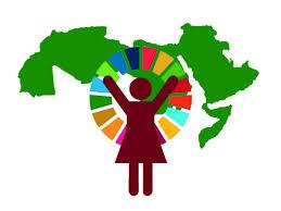التنمية المستدامة للمرأة العربية