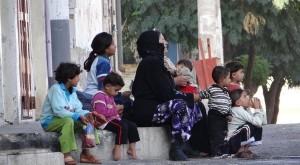 الأسرة السورية 2017