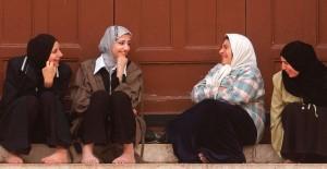 "نساء سوريا بلا ""اتحاد"".."