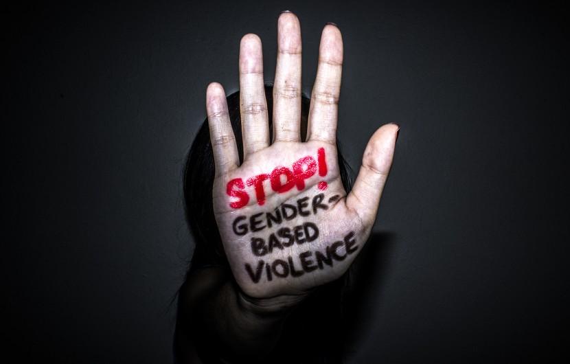 أوقفو االعنف القائم على النوع الاجتماعي