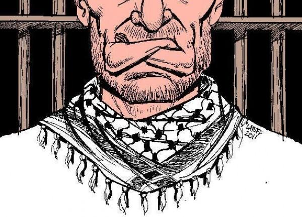 إضراب الأسرى في سجون الاحتلال