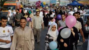النساء في الشرق الأوسط وشمال أفريقيا