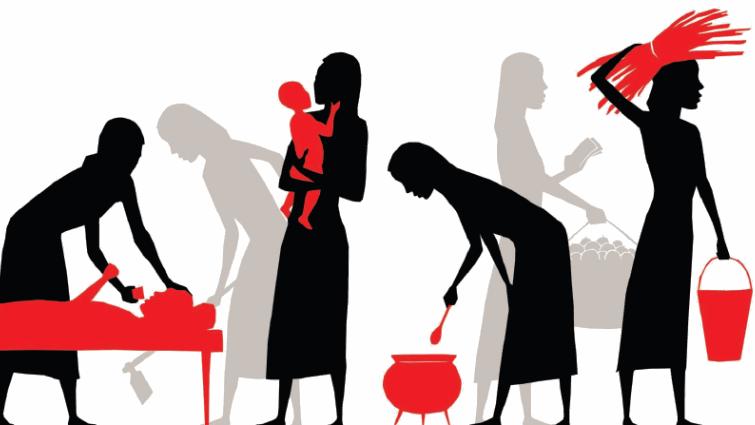 تمكين المرأة
