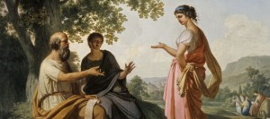 دور المرأة الفيلسوفة في تاريخ الفلسفة