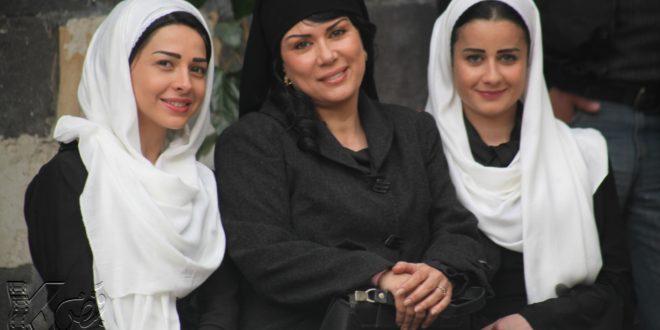 المرأة السورية في دراما رمضان