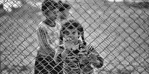 أطفال بلا نسب في سوريا