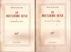 كتاب الجنس الآخر